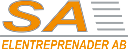 SA-Elentreprenader AB